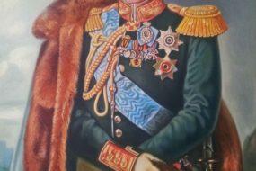 Заказать портрет маслом в Туле