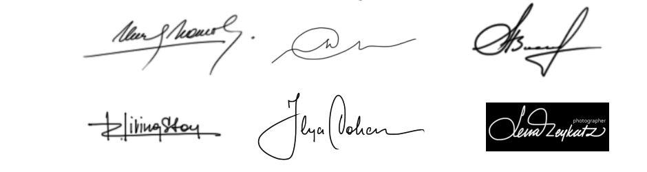 Создание электронной подписи онлайн Тула